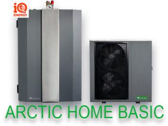 Серия Mycond Arctic Home Basic тепловой насос
