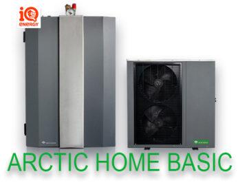 Серія Mycond Arctic Home Basic тепловий насос