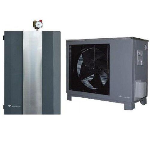 MYCOND Arctic Home Basic MHCS 065 AHB Инверторный тепловой насос воздух-вода (220 V)