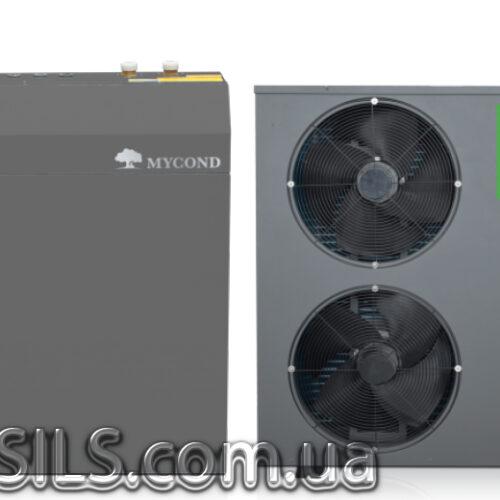 MYCOND Arctic Home Basic MHCS 070 AHB Инверторный тепловой насос воздух-вода (380 V)