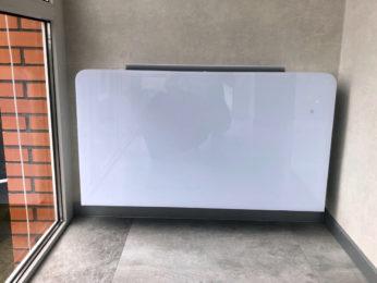 Фанкойл Mycond MCFG-300T2 white/black/art