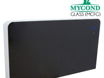 Фанкойл Mycond MCFG-180T2 white/black/art
