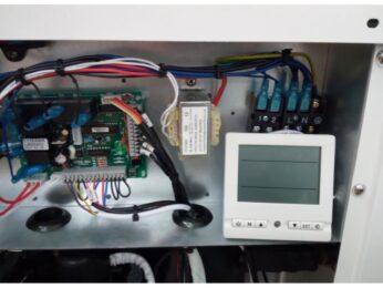 Тепловой насос воздух-вода FOLANSI FA-015