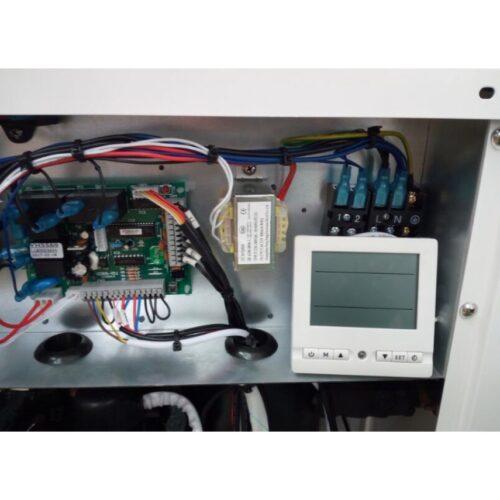 Тепловий насос повітря-вода FOLANSI FA-015