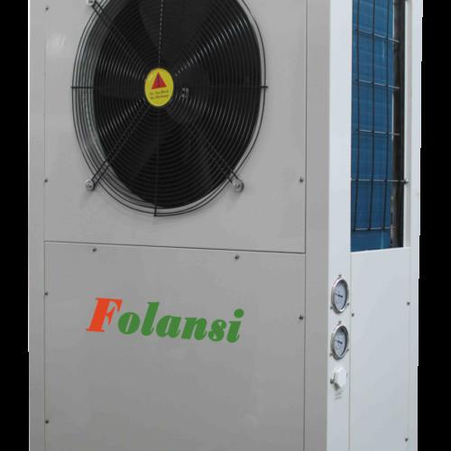 Тепловий насос повітря-вода FOLANSI FA-03