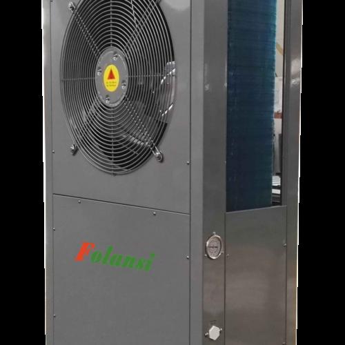 Тепловий насос повітря-вода FOLANSI FA-04