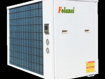Тепловой насос воздух-вода FOLANSI FA-08