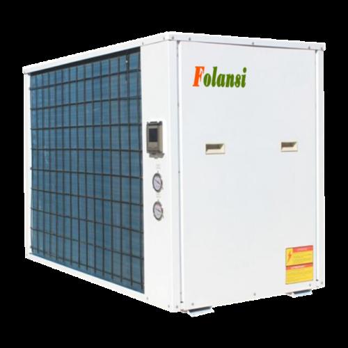 Тепловий насос повітря-вода FOLANSI FA-08