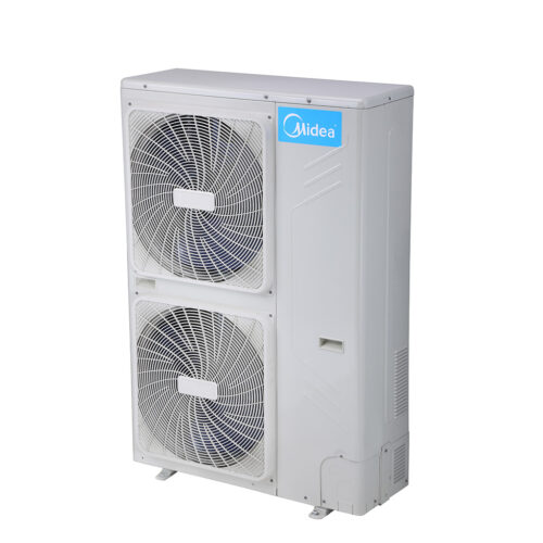 Наружный блок теплового насоса Midea M-Thermal LRSJF-V140/SN1-610 14 кВт воздух-вода фреон R410a