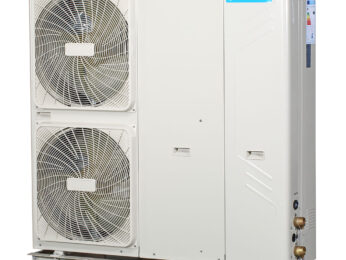 Тепловой насос моноблок Midea M-Thermal MHC-V16W/D2RN8 16 кВт воздух-вода фреон R32