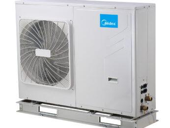 Тепловой насос моноблок Midea M-Thermal MHC-V5W/D2N8 5 кВт воздух-вода фреон R32