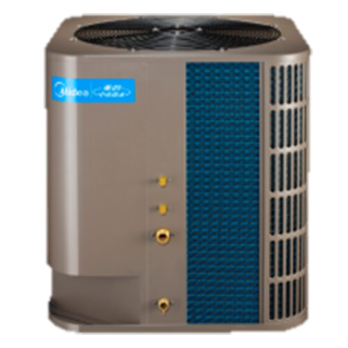 Тепловой насос Midea M-Thermal RSJ-200ZN1-540V1 воздух-вода фреон R410а