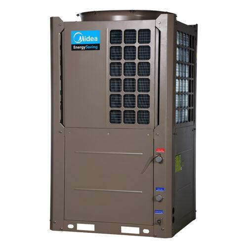 Тепловой насос Midea M-Thermal RSJ-420/SZN1-H воздух-вода фреон R410а