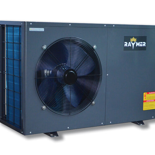 Raymer FA-015 тепловой насос воздух-вода (моноблок) 4,83 кВт, 220V