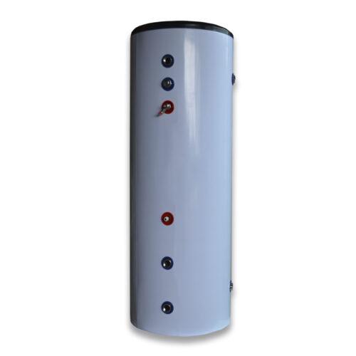 Бак-накопитель Raymer BC200 на 200 литров (Буферная ёмкость), встроенный анод, нержавеющий бак с утеплителем