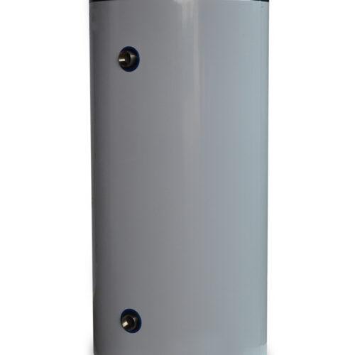 Бак-накопичувач Raymer BC100 на 100 літрів (Буферна ємність), вбудований анод, нержавіючий бак з утеплювачем