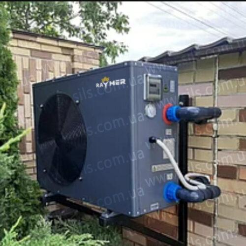 Raymer FAP-015 тепловой насос для бассейна 5,5 кВт, 220V
