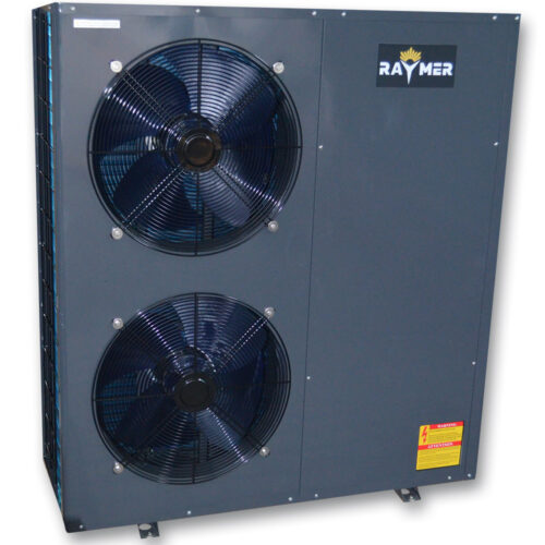 Raymer FAP-05 тепловой насос для бассейна 21 кВт, 220V/380V